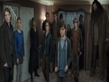 Harry Potter and the Deathly Hallows ? Part 1 (Identical)