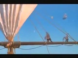 'El planeta del tesoro' (Treasure planet) - Trailer VO