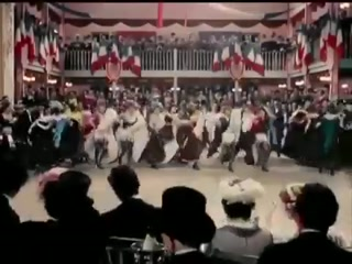 'French Cancan' -Trailer (VO)