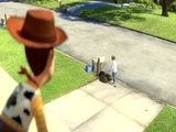 Toy Story 3 (Look on the Sunny Side Featurette)