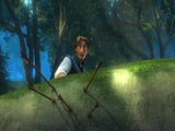 Tangled (Theatrical Trailer)