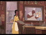 The Princess and the Frog (Make Your Own Fairytale)