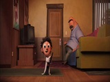 Cloudy With a Chance of Meatballs (Teaser Trailer)
