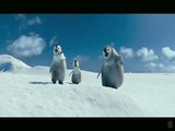 Happy Feet Two (Clip 2)