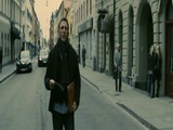 The Girl with the Dragon Tattoo (Teaser)