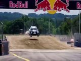 VW Global Rallycross - The Road to Victory
