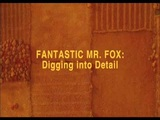 Fantastic Mr. Fox (Behind the Scenes: Digging Into Detail)