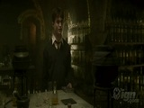 Harry Potter and the Half-Blood Prince (Within The Light)