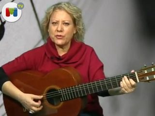 Rossell canta a Moustaki