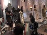 Clash of the Titans (Behind the Scenes: Ramping It Up)