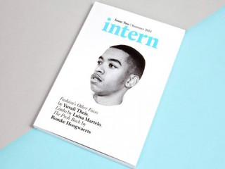 Intern Magazine: Internships in the creative industries