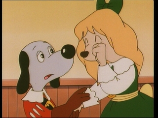 22 Dogtanian In The Jungle