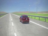 Automoto TV - Ford Fusion Lane Keeping System Animation