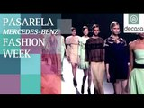 Descubre Madrid Fashion Week Primavera Verano 2015 | Canal Decasa