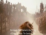 Prince of Persia: The Sands of Time (The Mighty Ostrich)