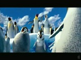 Happy Feet Two (Music Featurette)