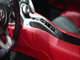 Honda NSX Interior Design Trailer