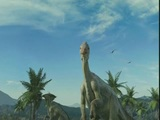Sea Rex 3D: Journey to a Prehistoric World (Clip 1)