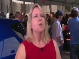 All-New 2018 Chevrolet Equinox Reveal - Interview Betsy Flegg