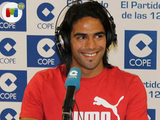 El optimista Falcao