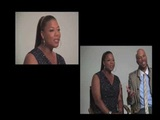 Just Wright (Behind the Scenes: Latifah and Common)