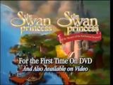 'La princesa cisne' (The Swan Princess) - Trailer VO